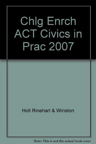 civics practice principles government abebooks rh abebooks com