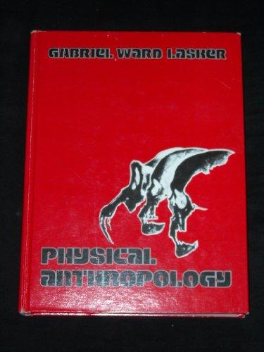 9780030783104: Physical Anthropology