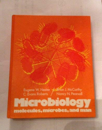 9780030785252: Microbiology: Molecules, Microbes and Man
