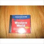 9780030787164: Holt Social Studies Western World Power Presentations with Video CD-ROM.