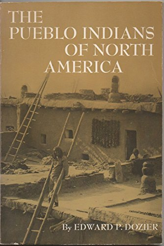 9780030787454: Pueblo Indians (Case Study in Cultural Anthropology)