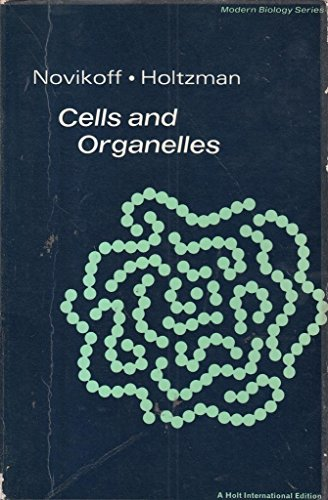 9780030788154: Cells and Organelles (Modern biology series)