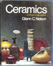 9780030788352: Ceramics: A Potter's Handbook