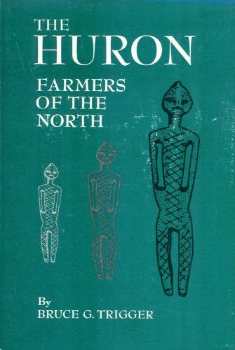 9780030795503: The Huron (Case studies in cultural anthropology)