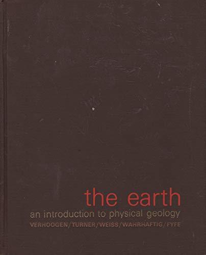 9780030796555: The Earth