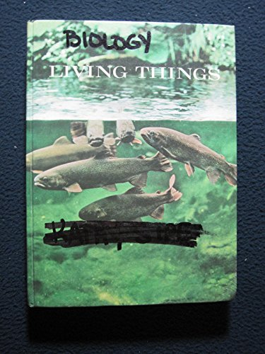 9780030800689: Living Things: Teacher's Edition