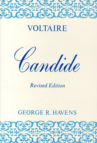 9780030801204: Candide (French Edition)