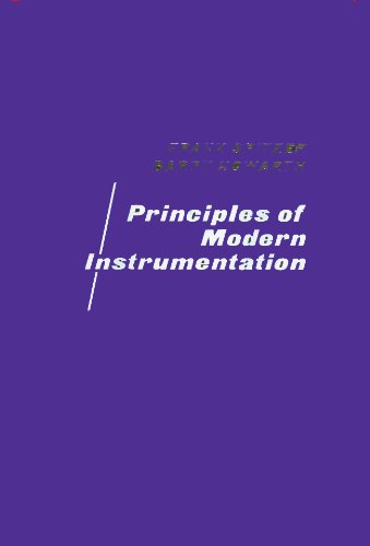 9780030802089: Principles of Modern Instrumentation