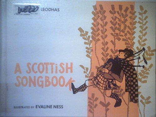 A Scottish Songbook: Leodhas, Sorche Nic