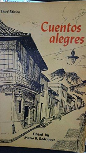 9780030802768: Cuentos Alegres