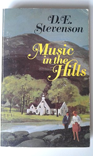 9780030802874: Music in the Hills