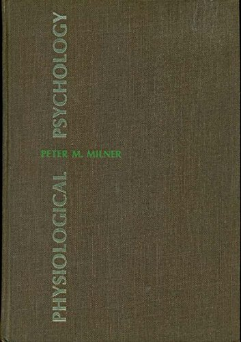 9780030809743: Physiological psychology