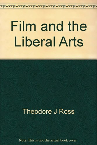 9780030811043: Film and the liberal arts
