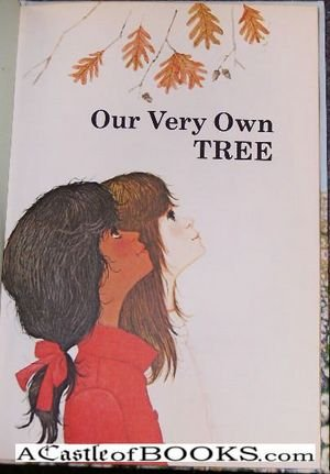 9780030811883: Our very own tree (An I wonder why reader)
