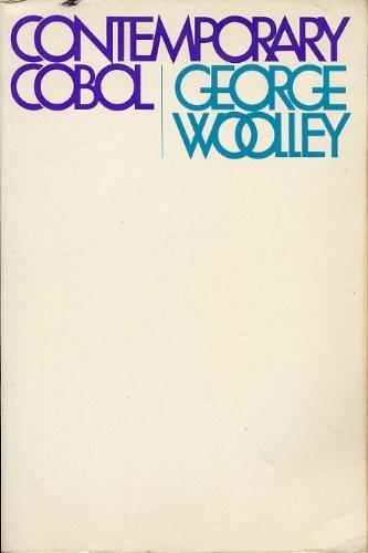Contemporary Cobol: Wooley,