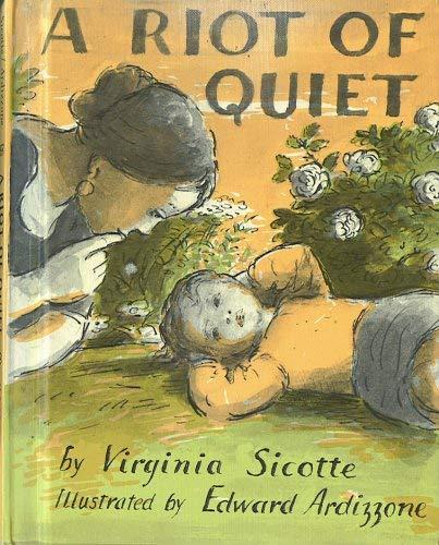 9780030812897: A Riot of Quiet