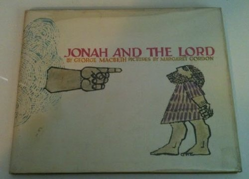 9780030816123: Jonah and the Lord,
