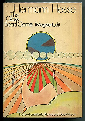 9780030818516: The Glass Bead Game: Magister Ludi
