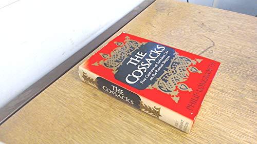 9780030818554: The cossacks