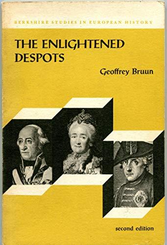 9780030828300: The Enlightened Despots