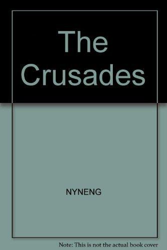 9780030828379: The Crusades (Berkshire Studies in History)
