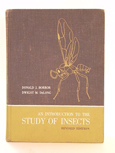 9780030828614: Introduction to the Study of Insects