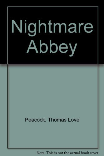9780030830259: Nightmare Abbey (Rinehart editions, 148)