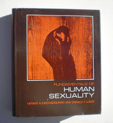 9780030830532: Fundamentals of Human Sexuality