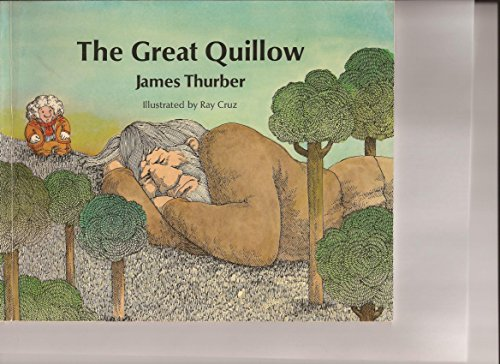 9780030831744: The Great Quillow