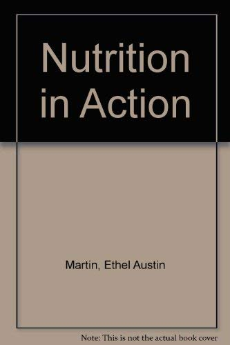 9780030831829: Nutrition in Action