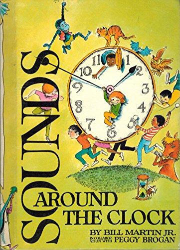 9780030833533: Sounds Around the Clock