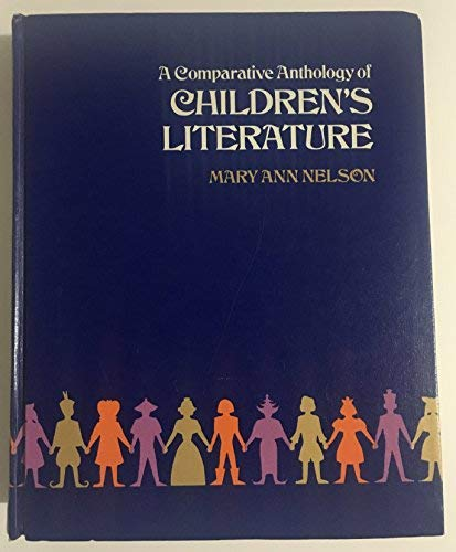 9780030833793: Comparative Anthology of Children's Literature