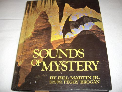 9780030834493: Sounds of Mystery