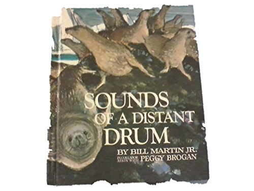 9780030834516: Sounds of a Distant Drum