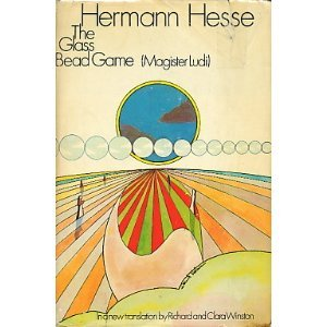 The Glass Bead Game (Magister Ludi): Hesse, Hermann