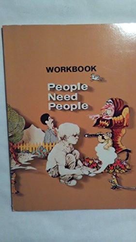 9780030843372: People Need People