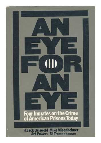 9780030845192: An Eye for an eye