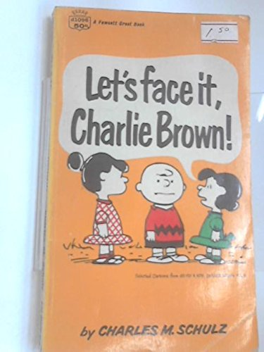 9780030845277: Ca Ne Va Pas, Charlie Brown (French Edition)