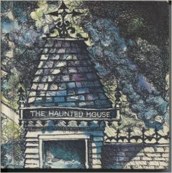 9780030845758: The Haunted House (Bill Martin Instant Reader)