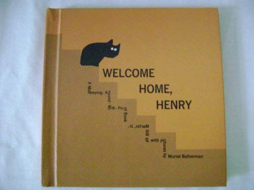 9780030846038: Welcome Home, Henry
