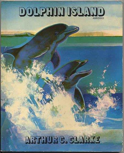 Dolphin Island (Abridged) (Satellite Books)