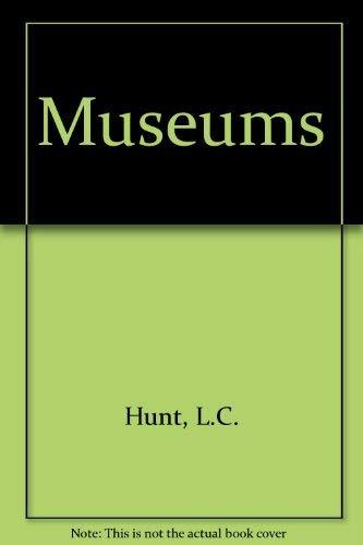 9780030846373: Museums