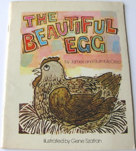 9780030846496: The Beautiful Egg