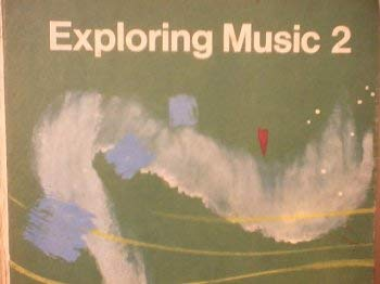 9780030847509: Exploring Music 2