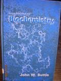 9780030848896: Introduction to Biochemistry