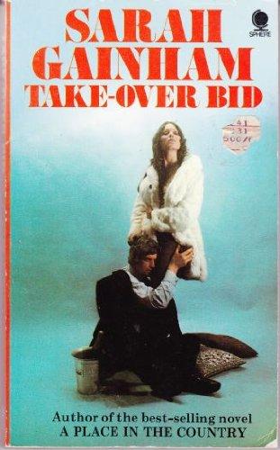 9780030849107: Takeover Bid