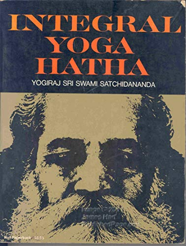 9780030850899: Integral Yoga Hatha