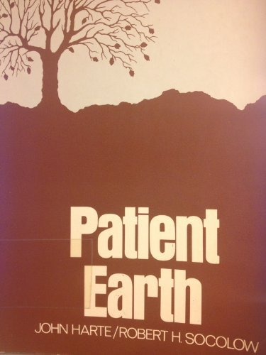 9780030851032: Patient earth