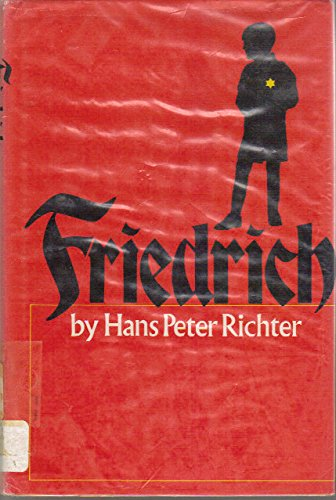 9780030851179: Friedrich
