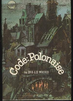 9780030851223: Code: Polonaise